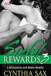 Sinful Rewards #3 by Cynthia Sax