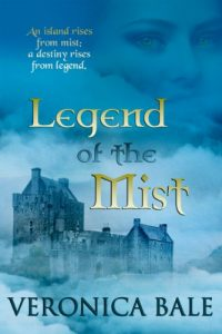 Legend of the Mist by Veronica Bale