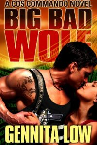 Big Bad Wolf (in the Dangerous Dozen Boxed Set) by Gennita Low