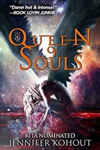 Queen of Souls by Jennifer Kohout