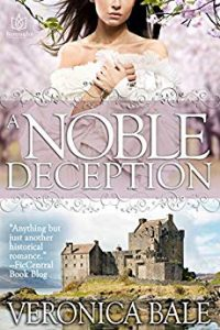 A Noble Deception by Veronica Bale