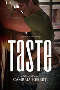Taste by Cambria Hebert