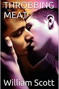 Throbbing Meat by William Scott