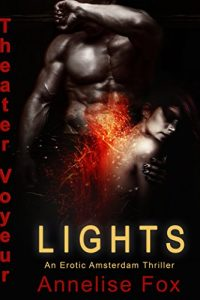 Theater Voyeur: Lights by Annelise Fox