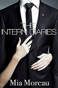 The Intern Diaries by Mia Moreau