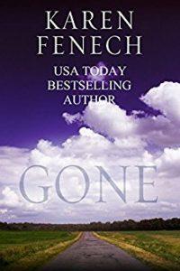 Gone by Karen Fenech