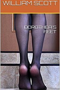 Dorothea's Feet by William Scott