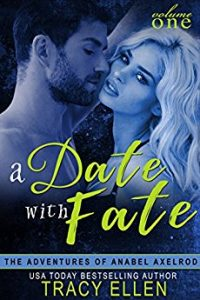 A Date with Fate by Tracy Ellen