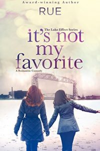 It's Not My Favorite by Rue —