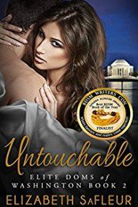 Untouchable by Elizabeth SaFleur