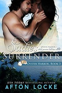 Sadie's Surrender by Afton Locke
