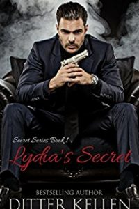 Lydia's Secret by Ditter Kellen