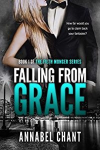 Falling from Grace by Annabel Chant