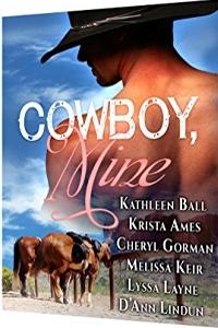 Cowboy, Mine by Melissa Keir