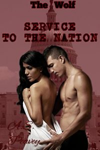 Service to the Nation by A.S. Peavey