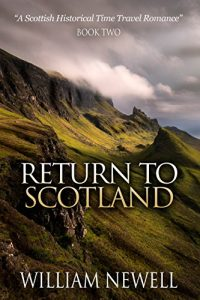 Return to Scotland by William Newell