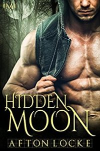 Hidden Moon by Afton Locke