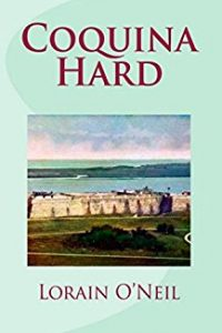 Coquina Hard by Lorain O'Neil
