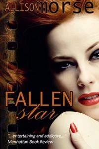 Fallen Star by Allison Morse