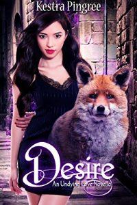 Desire by Felicity Kross