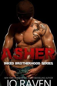 Asher by JO Raven