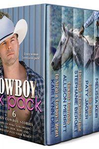 Cowboy Six Pack by D'Ann Lindun