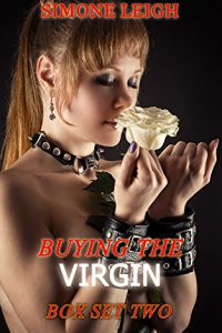 Buying the Virgin Box Set Two by Simone Leigh