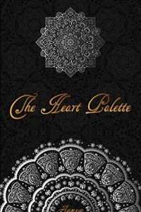 The Heart Palette by Aanya