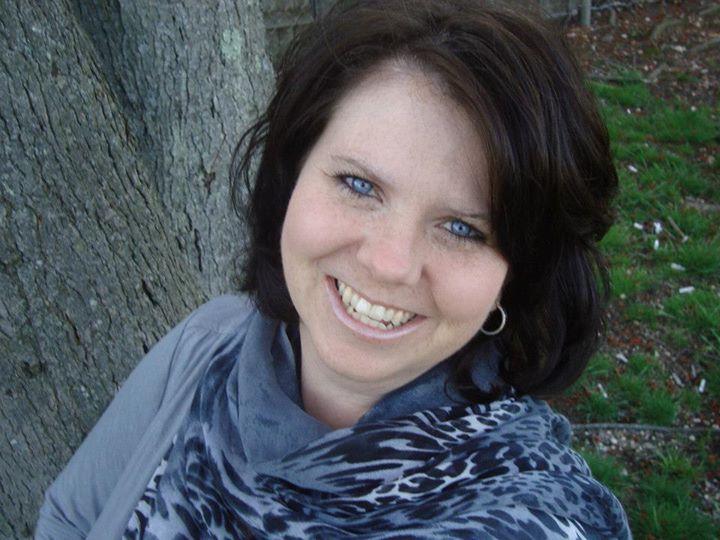 Author Katie McKnight Shares Their Story