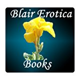 Author Blair Erotica Shares Their Story