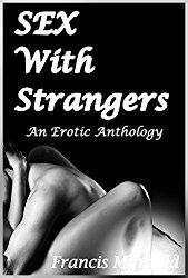 Author Francis Murgold Shares Their Story