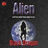 Author Black Dragon Shares Their Story