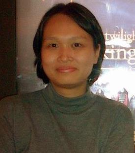 Author Tri Amutia Shares Their Story