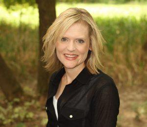 Author Amelia Judd Shares Their Story