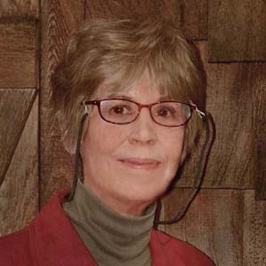 Author Interview: Patricia Watters