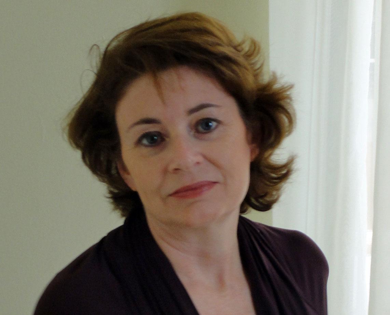 Author Carmen Amato Shares Their Story