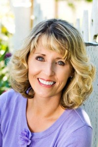 Author Collette Cameron Shares Their Story