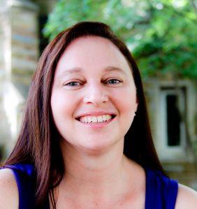 Author D.B. Sieders Shares Their Story