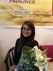 Author Margaret Singh Punj Shares Their Story