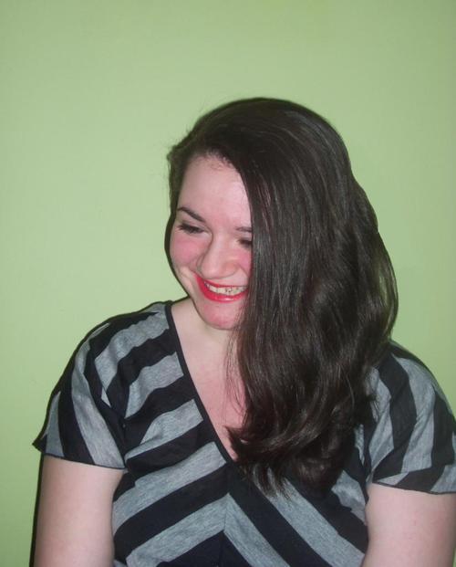 Author Ashley Chunell Shares Their Story