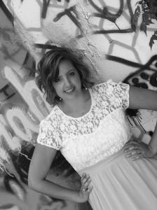 Author Alysha Kaye Shares Their Story