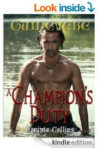 A Champion's Duty by Lavinia Collins