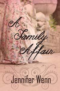 A family affair by Jennifer Wenn @jenniferwenn