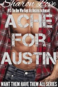 Ache for Austin by Sharon Love