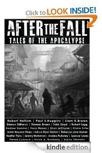 After the Fall: Tales of the Apocalypse – A Collection of Short Stories by Marek Lewandowski