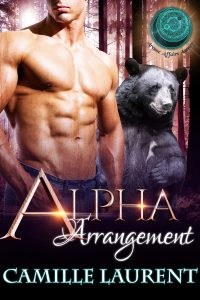 Alpha Arrangement by Camille Laurent
