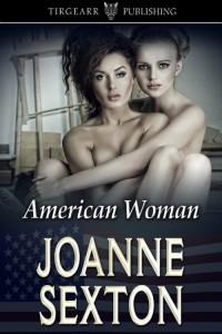 American Woman by Joanne Sexton