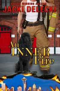 An Inner Fire by Jacki Delecki