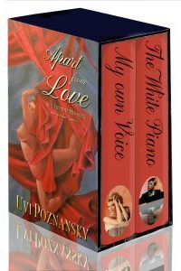 Apart from Love by Uvi Poznansky