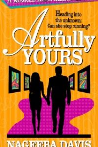 Artfully Yours by Nageeba Davis